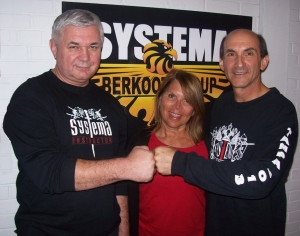 systema greenville, martial arts, south carolina, personal protection, systema health